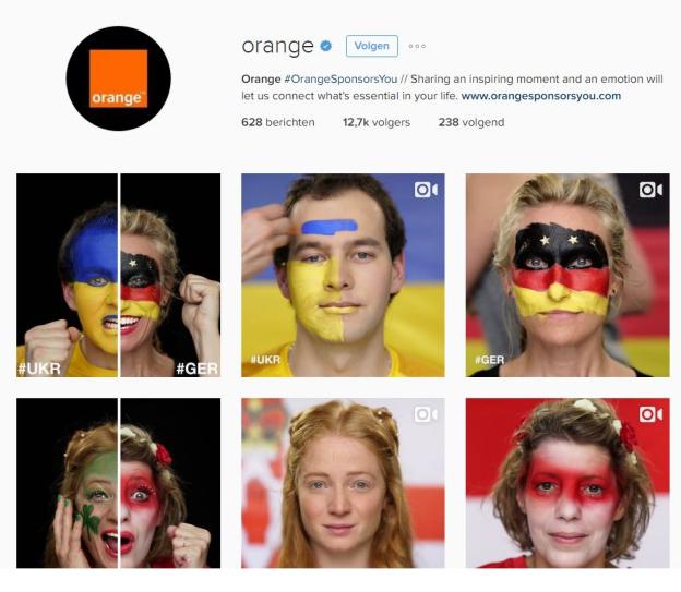 Contented_euro2016_ORANGE_instagram