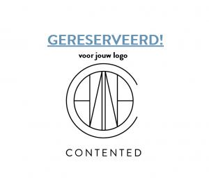 Contented_Referentie_gereserveerd_voor_jouw_logo