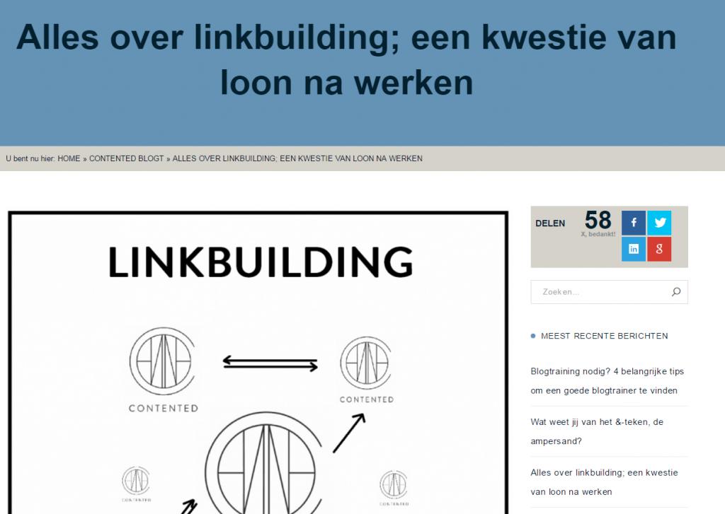 Linkbuilding_Apeldoorn_Contented