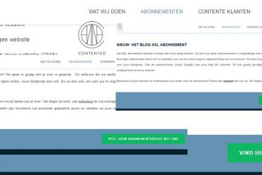 Alles over de CTA: de ideale call-to-action button bestaat niet!