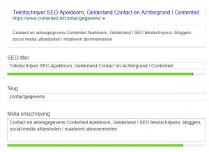Contactgegevens_Contented_Apeldoorn_tekstschrijvers_SEO
