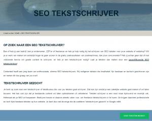 Contented_CTA_contact_tekstschrijver_Apeldoorn_SEO