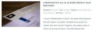 Blogger_Apeldoorn_nodig_best_gelezen_nummer 5