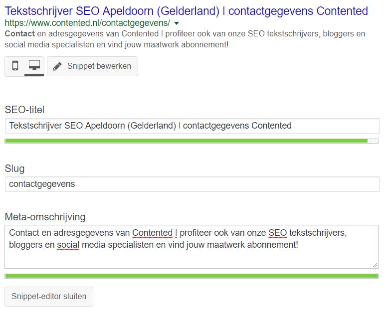 Contactgegevens_Contented_Apeldoorn_SEO_webteksten_bloggers